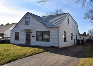 Pre Foreclosure in Dayton 45403 OSTRANDER DR - Property ID: 1376600166