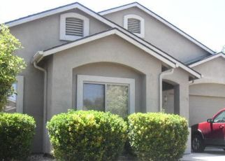 Pre Foreclosure in Prescott Valley 86314 E KILKENNY PL - Property ID: 1376642661