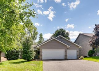 Pre Foreclosure in Anoka 55303 143RD LN NW - Property ID: 1376709221