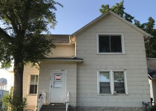 Pre Foreclosure in Fairmont 56031 W 4TH ST - Property ID: 1376779747
