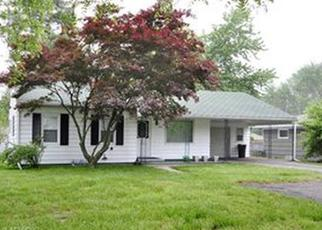 Pre Foreclosure in Battle Creek 49015 CAPITAL AVE SW - Property ID: 1376825284