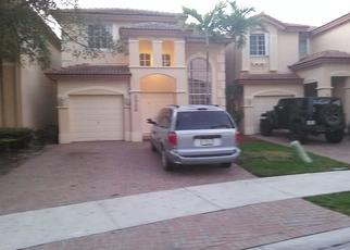 Pre Foreclosure in Miami 33178 NW 116TH CT - Property ID: 1376944869