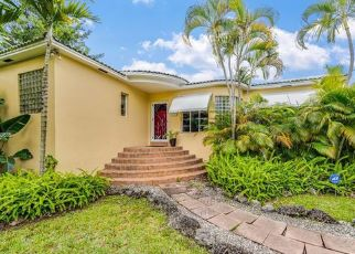 Pre Foreclosure in Miami 33161 GRIFFING BLVD - Property ID: 1376998733