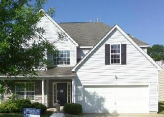 Pre Foreclosure in Charlotte 28269 CANIPE DR - Property ID: 1377067942