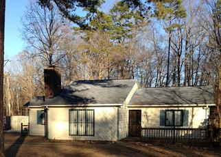Pre Foreclosure in Charlotte 28269 FINCHER BLVD - Property ID: 1377068358