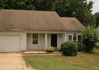 Pre Foreclosure in Charlotte 28269 ALPINE LN - Property ID: 1377071431
