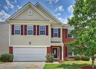 Pre Foreclosure in Charlotte 28278 FALCONRY WAY - Property ID: 1377075823