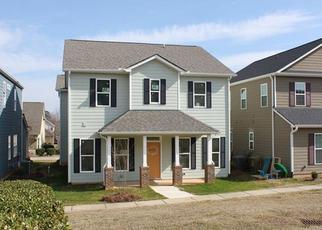 Pre Foreclosure in Cornelius 28031 HARROWAY DR - Property ID: 1377076690