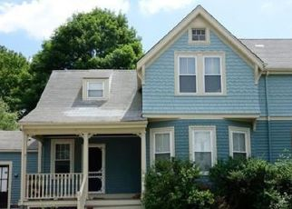 Pre Foreclosure in Attleboro 02703 PARK ST - Property ID: 1377084570