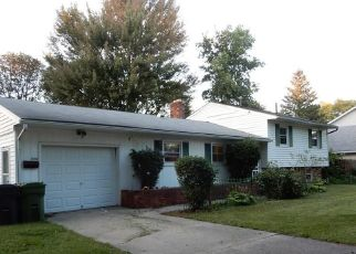 Pre Foreclosure in Maumee 43537 TRAILVIEW DR - Property ID: 1377159909