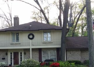 Pre Foreclosure in Sylvania 43560 GAINES MILL DR - Property ID: 1377167345