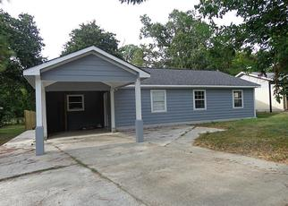 Pre Foreclosure in Crosby 77532 MAGNOLIA AVE - Property ID: 1377242235