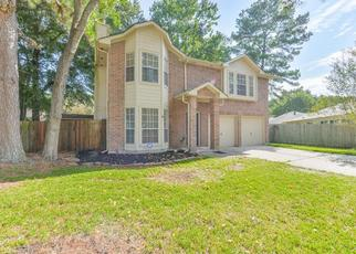 Pre Foreclosure in Porter 77365 PINE POST CT - Property ID: 1377243559