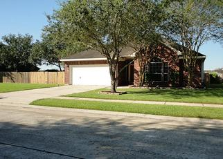 Pre Foreclosure in Dickinson 77539 COLONY CREEK DR - Property ID: 1377244431