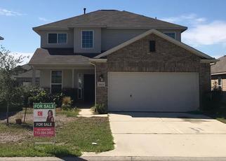 Pre Foreclosure in Houston 77044 MARIPOSA STREAM CT - Property ID: 1377258895