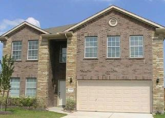 Pre Foreclosure in Humble 77338 OLD MAPLE LN - Property ID: 1377274206