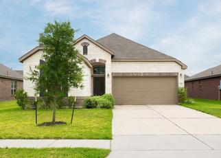 Pre Foreclosure in Porter 77365 BUXTON WOOD DR - Property ID: 1377283857