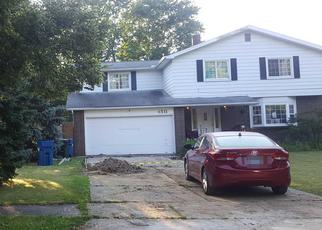Pre Foreclosure in North Olmsted 44070 CAMELLIA LN - Property ID: 1377299170