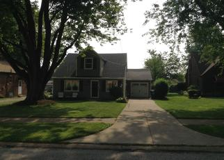 Pre Foreclosure in Cleveland 44109 W 11TH ST - Property ID: 1377310566