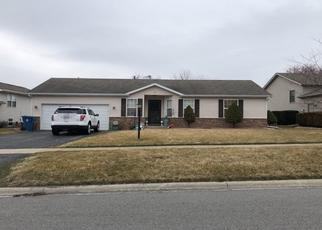 Pre Foreclosure in Crown Point 46307 BROOKSIDE DR - Property ID: 1377378454