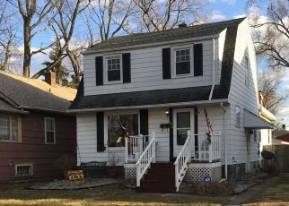 Pre Foreclosure in Hammond 46324 169TH ST - Property ID: 1377381521