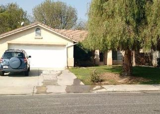 Pre Foreclosure in Bakersfield 93312 TRIPLE CROWN DR - Property ID: 1377464743
