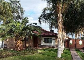 Pre Foreclosure in Bakersfield 93307 PARSONS WAY - Property ID: 1377480497