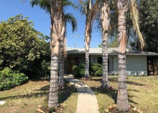 Pre Foreclosure in Bakersfield 93305 SAINT MARYS ST - Property ID: 1377493641