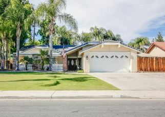 Pre Foreclosure in Bakersfield 93309 LACOSTE LN - Property ID: 1377502394