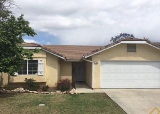 Pre Foreclosure in Bakersfield 93312 CATTLEMAN ST - Property ID: 1377507208