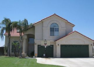 Pre Foreclosure in Bakersfield 93307 SNOWBIRD ST - Property ID: 1377511598