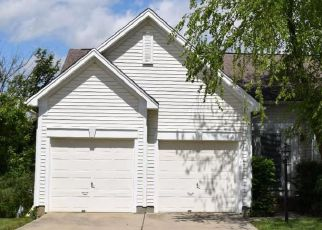 Pre Foreclosure in Cincinnati 45231 FALLSRIDGE CT - Property ID: 1377534366