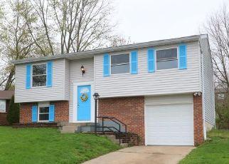 Pre Foreclosure in Cincinnati 45251 SNOWFLAKE LN - Property ID: 1377566340
