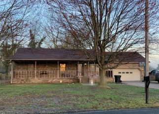 Pre Foreclosure in Metropolis 62960 WOODHAVEN DR - Property ID: 1377643874