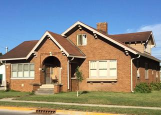 Pre Foreclosure in Orleans 47452 N MAPLE ST - Property ID: 1377650429