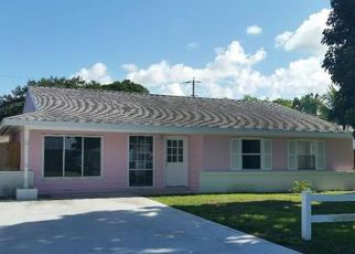 Pre Foreclosure in Jupiter 33469 MARK ST - Property ID: 1377696416