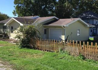Pre Foreclosure in Treynor 51575 PARK ST - Property ID: 1377732782