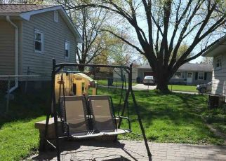 Pre Foreclosure in Waterloo 50701 UPLAND DR - Property ID: 1377766503