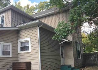 Pre Foreclosure in Bluffton 46714 W WILEY AVE - Property ID: 1377797598