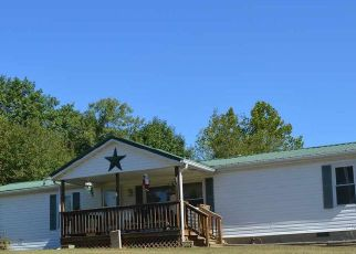 Pre Foreclosure in Bedford 47421 MIDDLE LEESVILLE RD - Property ID: 1377806350