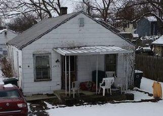 Pre Foreclosure in Muncie 47303 N RESERVE ST - Property ID: 1377812486