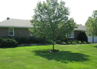 Pre Foreclosure in Covington 47932 LIBERTY ST - Property ID: 1377828249