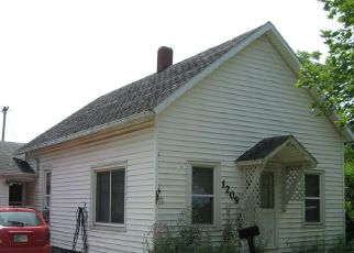 Pre Foreclosure in Decatur 46733 ADAMS ST - Property ID: 1377830438