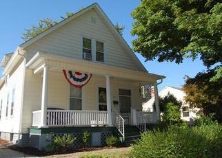 Pre Foreclosure in La Porte 46350 OHIO ST - Property ID: 1377854529