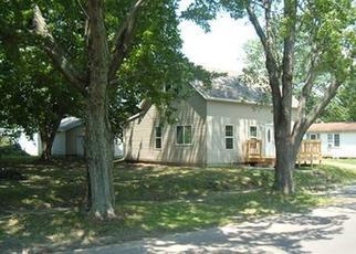 Pre Foreclosure in La Porte 46350 CLEMENT ST - Property ID: 1377878172