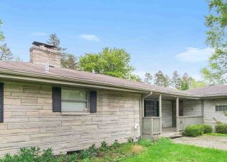 Pre Foreclosure in South Bend 46617 S ESTHER ST - Property ID: 1377899642
