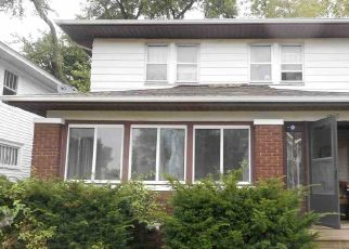 Pre Foreclosure in South Bend 46628 JOHNSON ST - Property ID: 1377914531