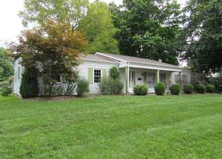 Pre Foreclosure in South Bend 46614 BALMORAL CT - Property ID: 1377925482