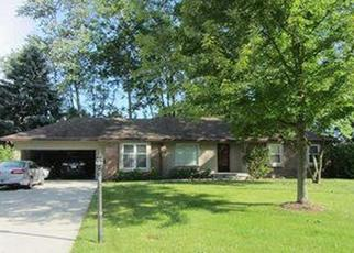 Pre Foreclosure in Carmel 46032 HARMONY RD - Property ID: 1377930745