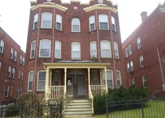 Pre Foreclosure in Hartford 06106 MORTSON ST - Property ID: 1377980221